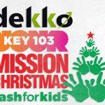 Dekko Mission for Christmas