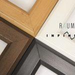 Raum Infinity windows