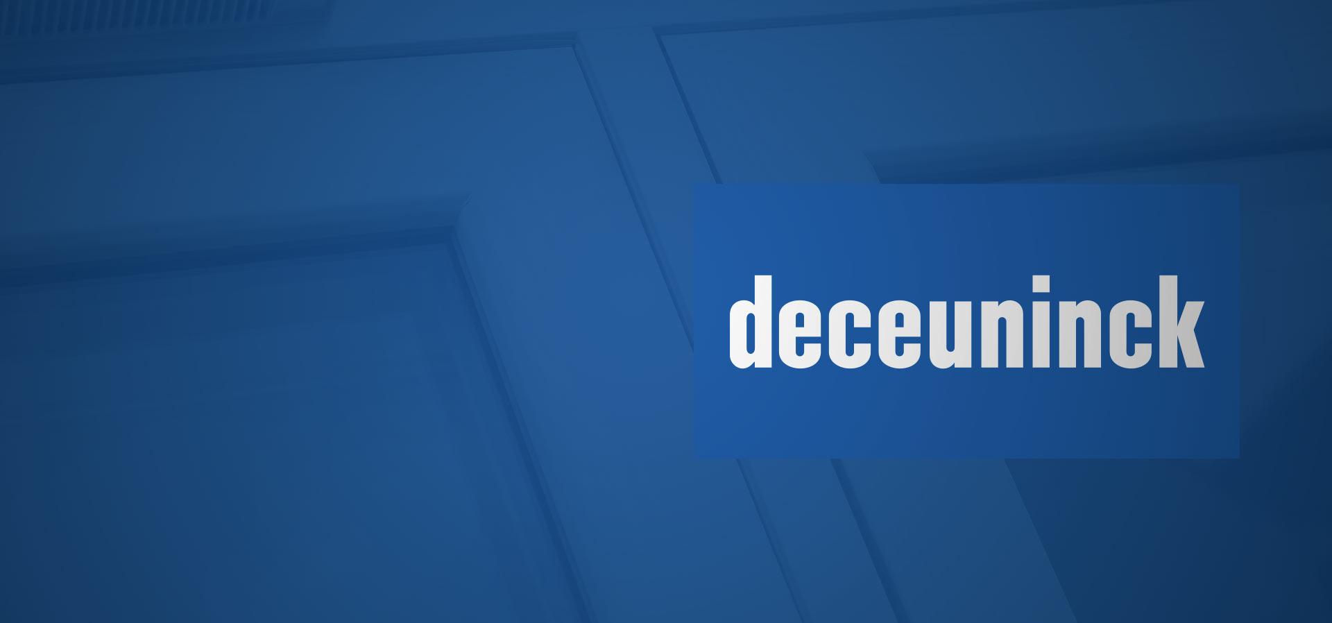 Deceuninck uPVC windows