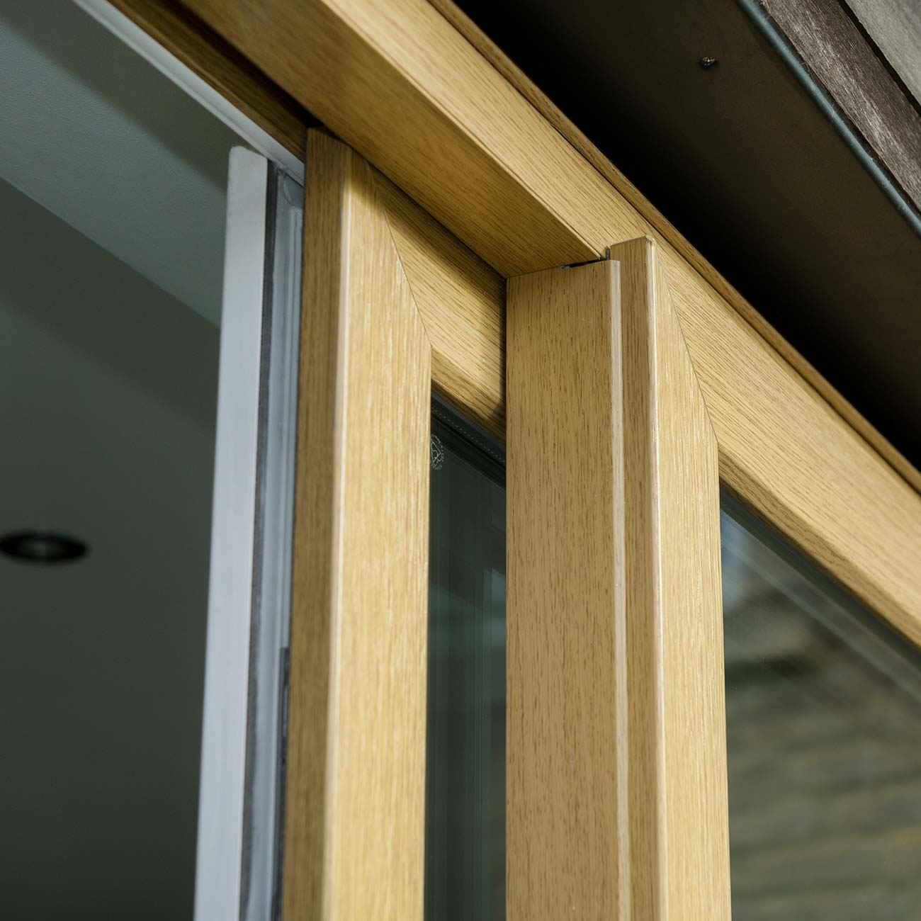 Upvc Sliding Patio Doors >> Deceuninck Patio Door Dekko Window Systems