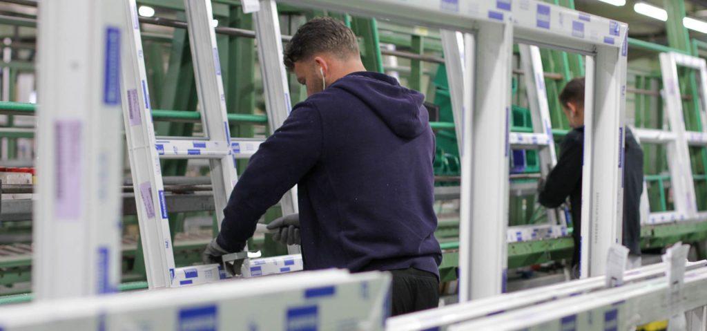 PVCU window manufacturer