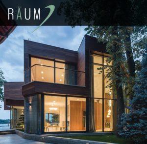 Räum luxury aluminium windows and doors